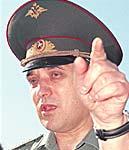 Начальники генерального штаба