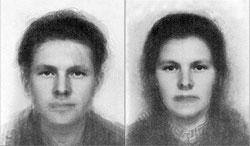 ...русские люди, в том числе и кировчане (смотрите фото)