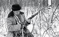 """""""Охотой Леонид Ильич действительно очень увлекался. Ездил в Завидово, стрелял кабанов, а потом посылал всем кабанятину"""""""