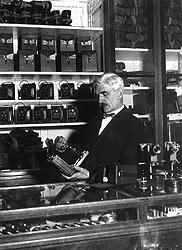 Фотоаппараты стали первой немецкой продукцией, которую перестали считать дешевой, да гнилой