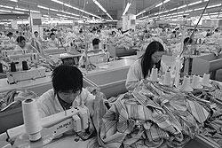 Китайцы выстрачивают свой путь в светлое будущее по линии, начертанной немцами полтора века назад