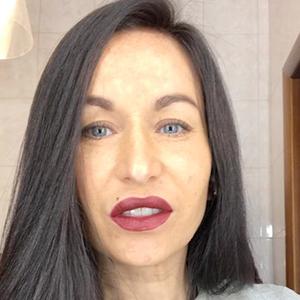Екатерина Осташкина